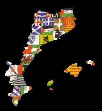 106 nacionalismes
