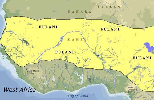 fulanimap