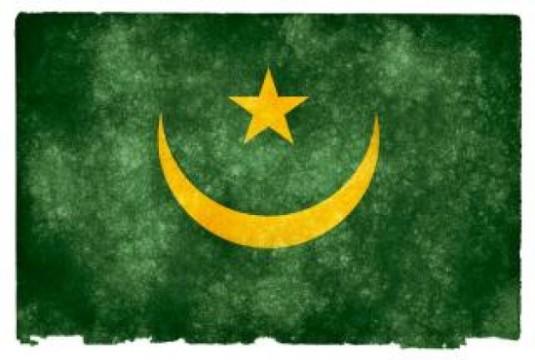 mauritania-bandera-grunge-de-edad_19-134284