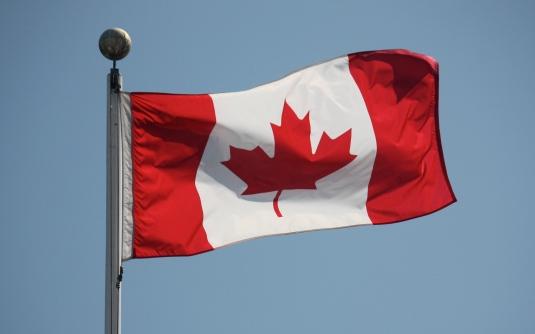 Flag-of-Canada-Vanier-Park