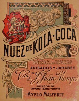 Coca-Cola valenciana. Top Valencia