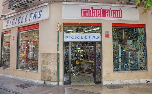 Resultado de imagen de bicicletas rafael abad