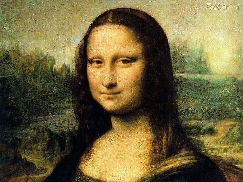 vinci pinturas: