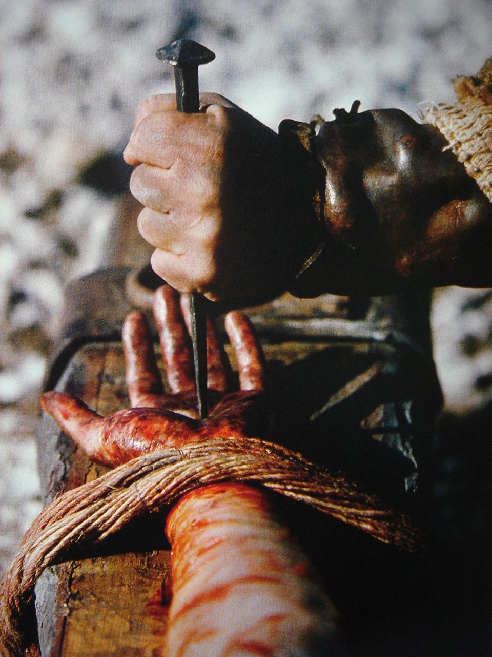 Qué Quiere Decir Que Jesús Murió En La Cruz Para Salvarnos Josué