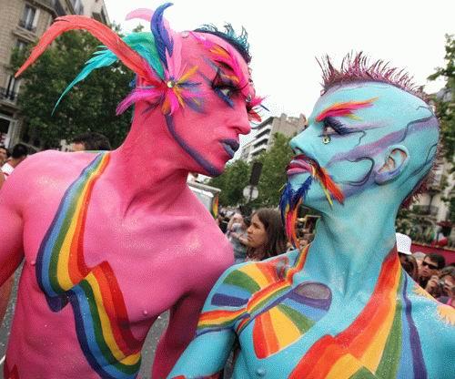 Iglesia luterana homosexual relationships