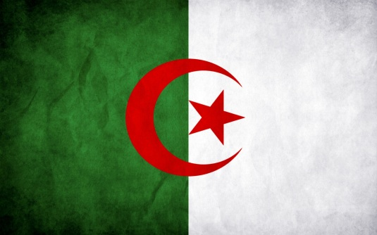 grunge-algeria-flag