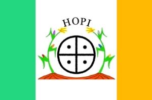 Hopi-flag