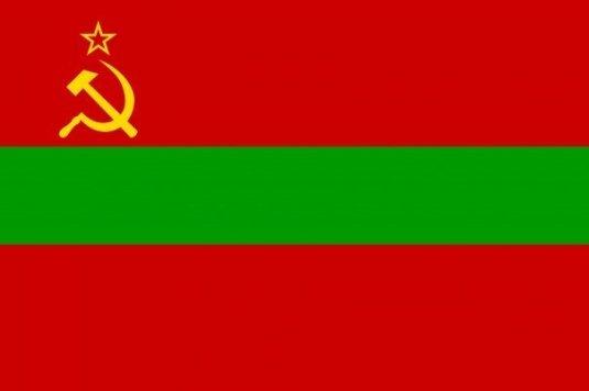Flag-Transnistria