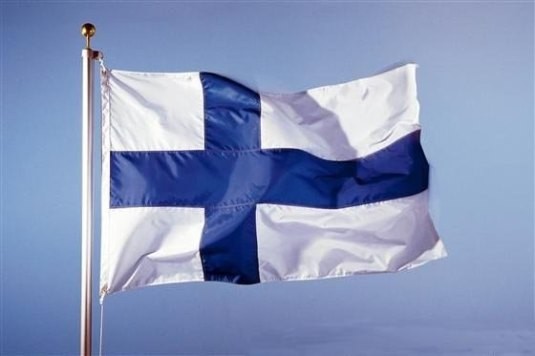 Finland_National_Flag