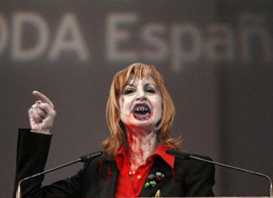 rosa-zombie