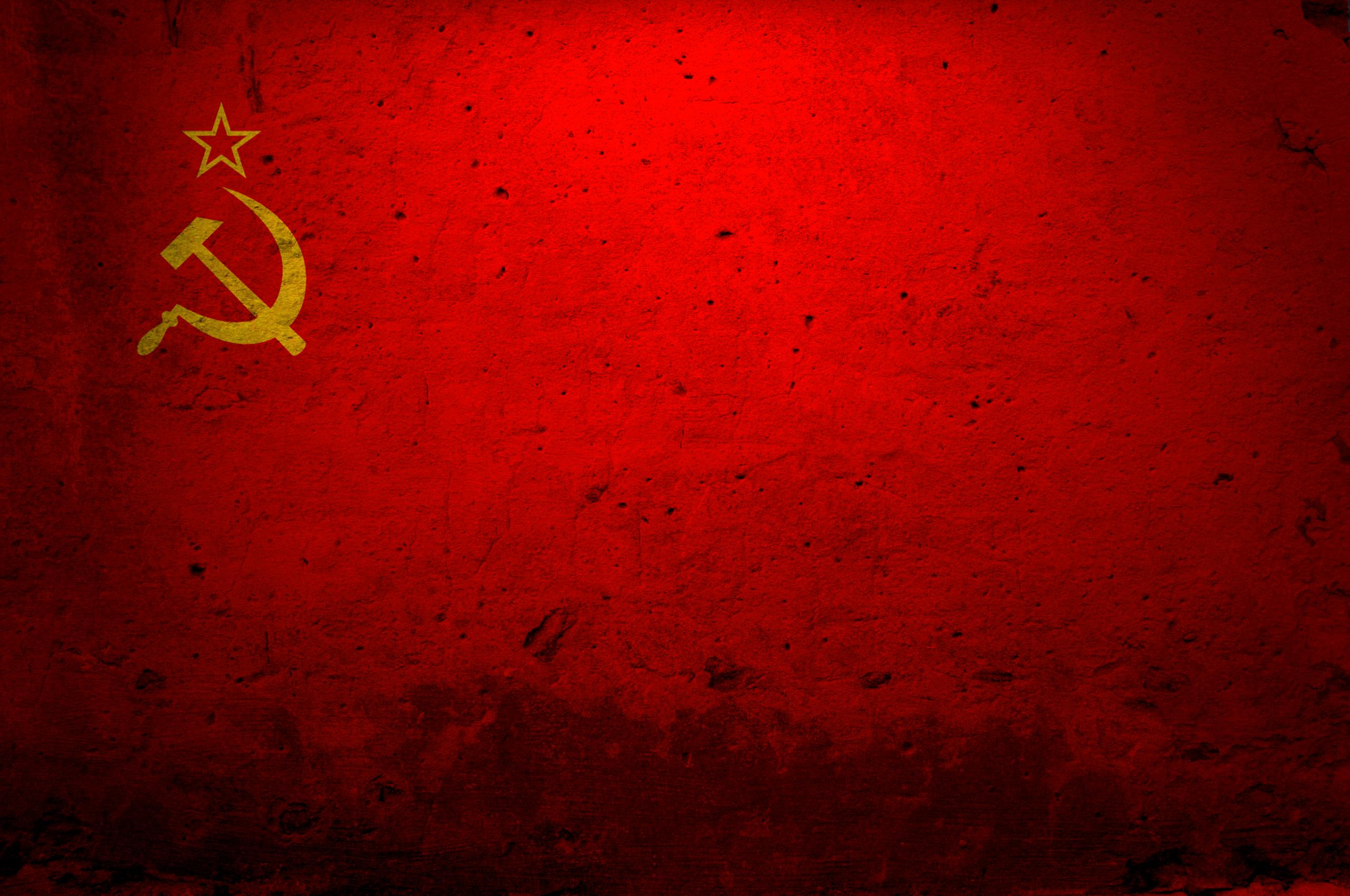 Crece la nostalgia por la Unión Soviética